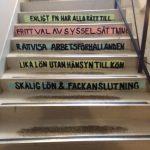 Långholmens folkhögskola startar kurs om demokratiska utmaningar