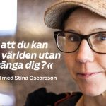 Samtal med Stina Oscarsson