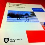 Stockholms stads idrottsförvaltning tar hjälp av DemokratiAkademin